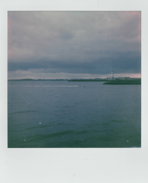 Photo Of Instant Film