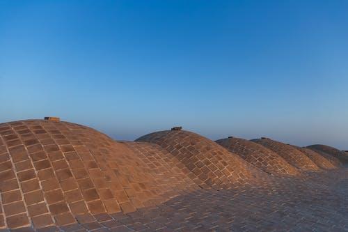 Photos gratuites de architecture iranienne, architecture perse, art, attractions touristiques