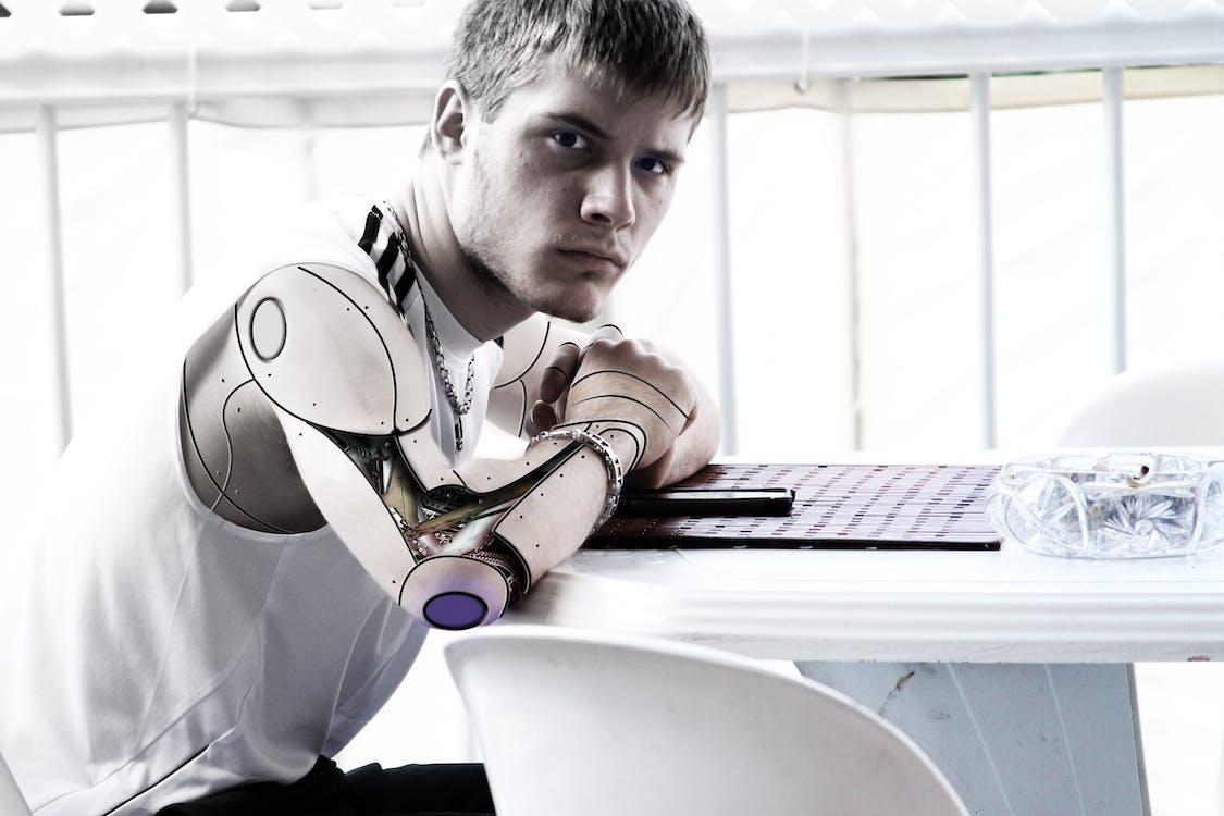aprenentatge automàtic, artificial, ciència