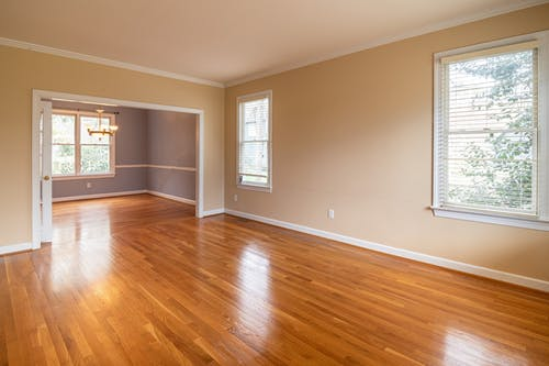 Photo Of An Empty Room
