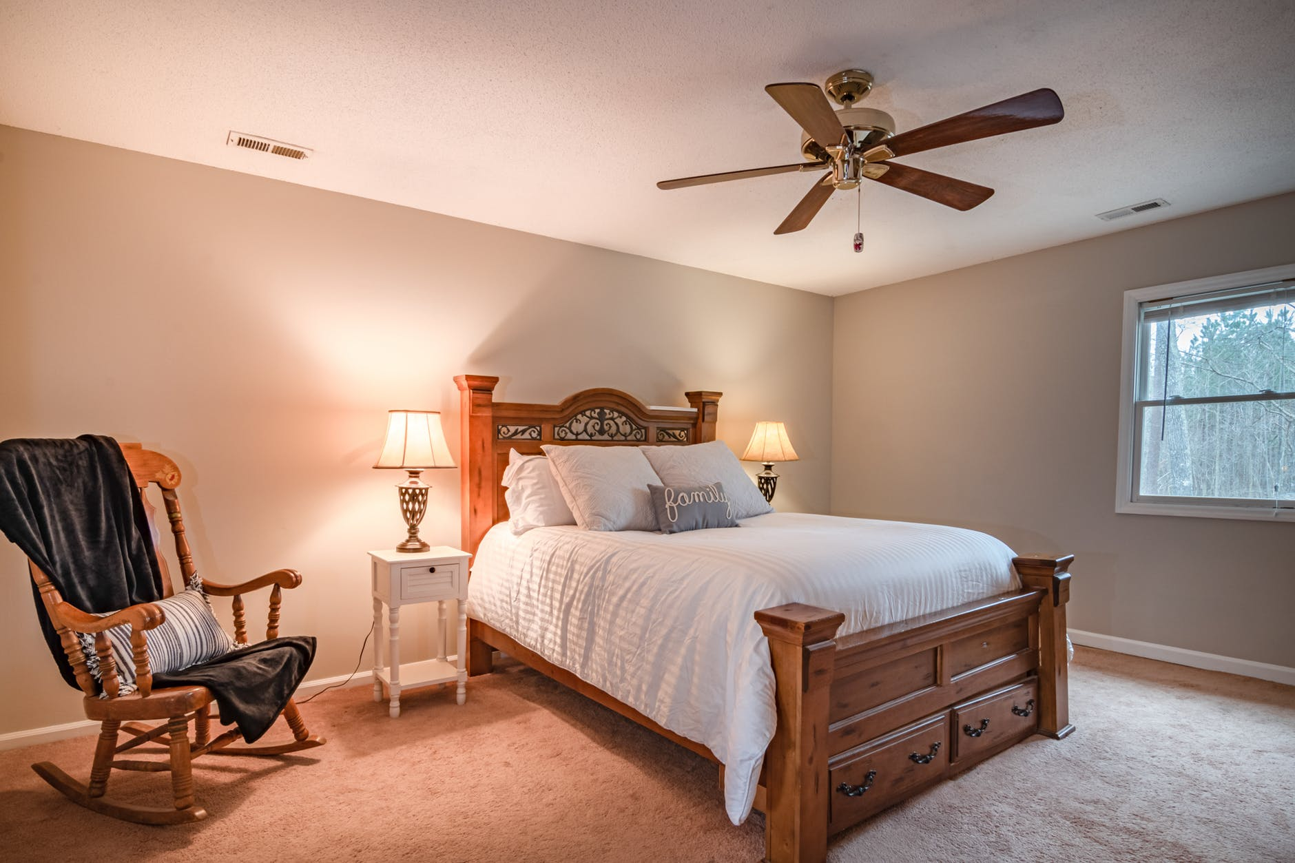 Five things to consider before buying a ceiling fan