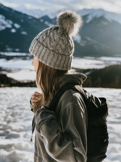 감기, 겨울, 겨울 풍경, 눈의 무료 스톡 사진