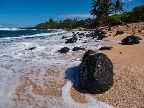 Ingyenes stockfotó Egyesült Államok, hawaii, ho'okipa, ho'okipa beach témában