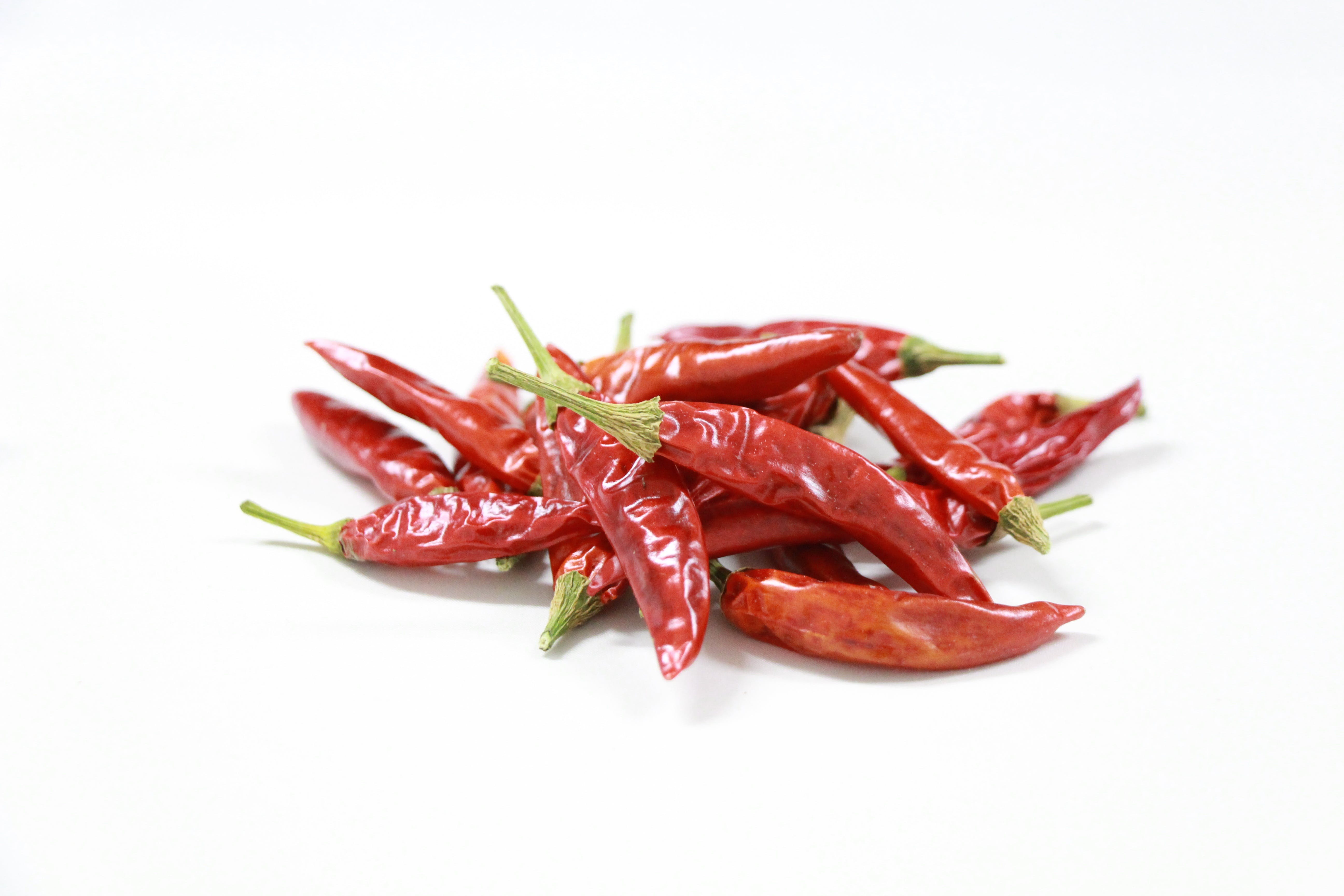 Red Chillies Illustration