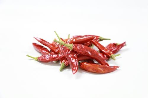 Photo of Red Chillies