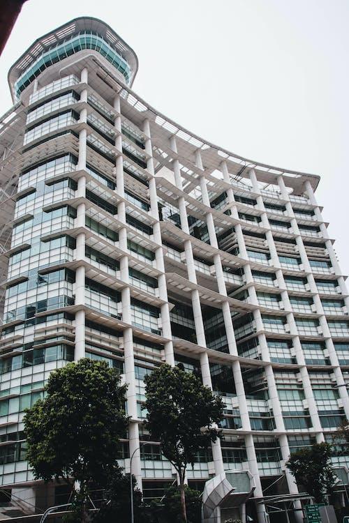 Free stock photo of architecture, building, minimalist