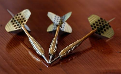 가리키다, 금속, 다트, 디자인의 무료 스톡 사진