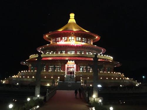 Foto d'estoc gratuïta de hohen neuendorf, menjar, pagode, pagode cel