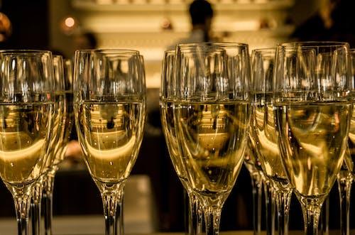Photos gratuites de 2016, cérémonie, champagne, mousseux