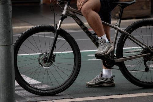 Free stock photo of air max, bicycle, bike, city