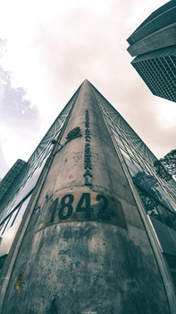 Free stock photo of building, sao paulo, federal, 1842