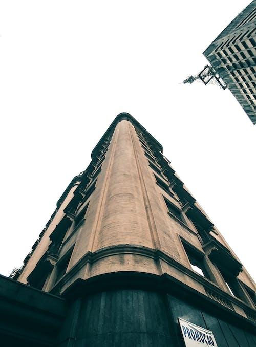 bulding, 圖案, 建築, 聖保羅 的 免费素材照片