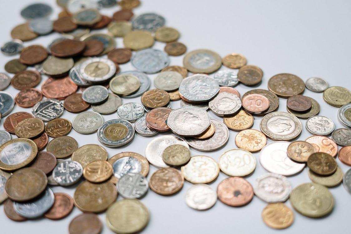 Kostenloses Stock Foto zu austausch, bankwesen, bezahlen