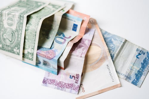 Kostenloses Stock Foto zu bankwesen, bezahlen, dollar, ein dollar