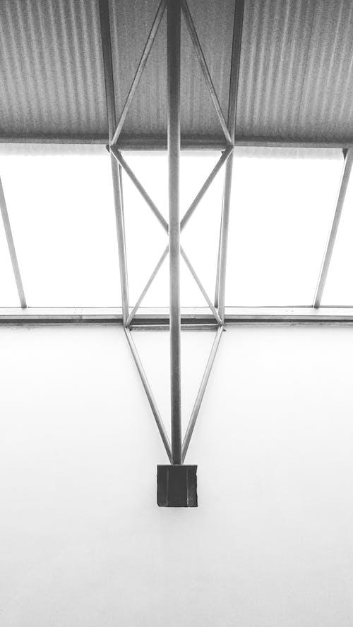 工程, 建築, 熨斗 的 免费素材照片