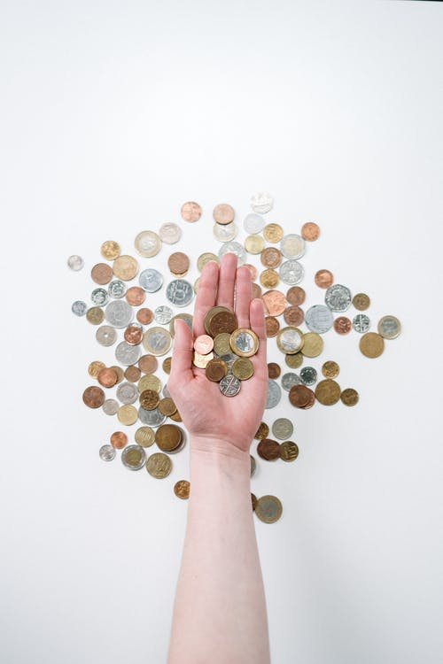 Gratis stockfoto met amerikaanse dollar, amerikaanse dollars, beleggen