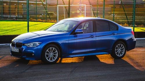 Foto stok gratis aspal, BMW, coupe