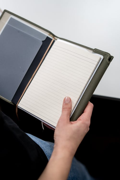 オフィスワーク, くぎ, ノートの無料の写真素材