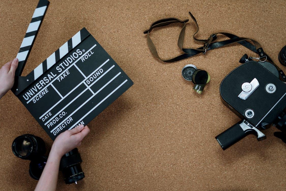 Fotos de stock gratuitas de analógico, cámara, cámara analógica