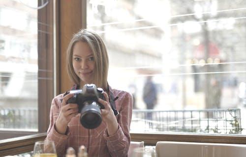 Δωρεάν στοκ φωτογραφιών με cafe, casual, copy space, lifestyle
