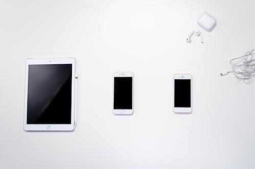 Ilmainen kuvapankkikuva tunnisteilla ääni, älypuhelimet, älypuhelin, apple
