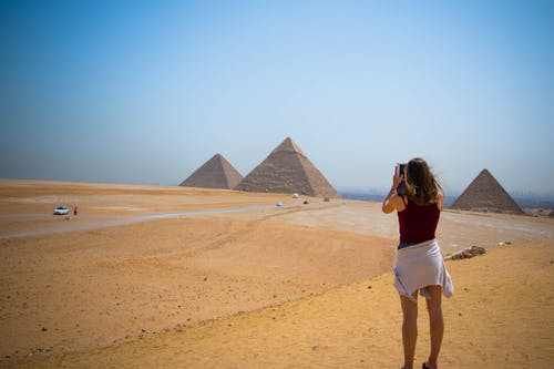 Free stock photo of clicked, egypt, egyptian