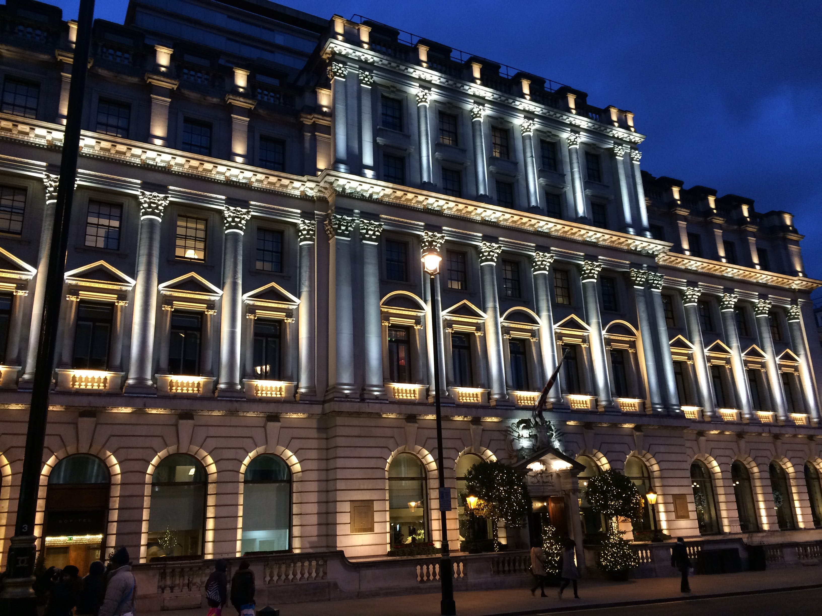 Free stock photo of hotel, hotels, london, Sofitel