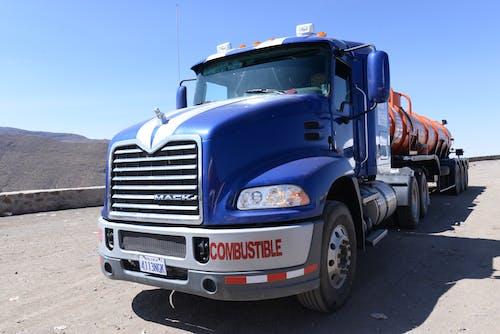 Free stock photo of camion, fascino, pericolo