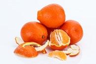 fruits, oranges, citrus