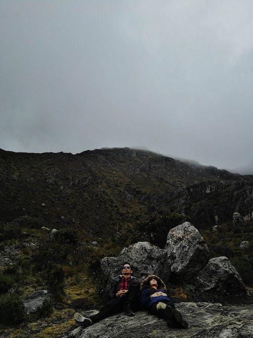 คลังภาพถ่ายฟรี ของ ตู้, ธรรมชาติ, ภูเขา, เด็กผู้ชาย