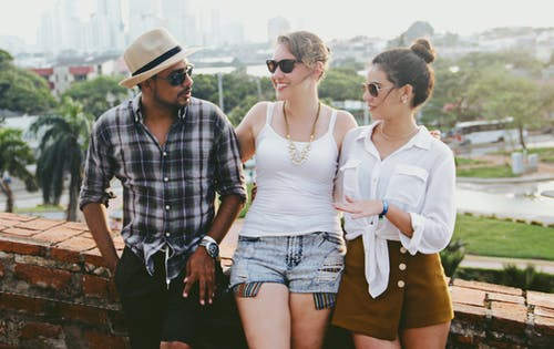 Free stock photo of Cartagena, colombia, friendly, friends