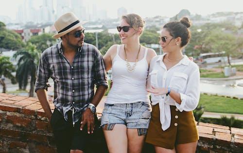 คลังภาพถ่ายฟรี ของ cartagena, hau, หัวเราะ, เป็นมิตร