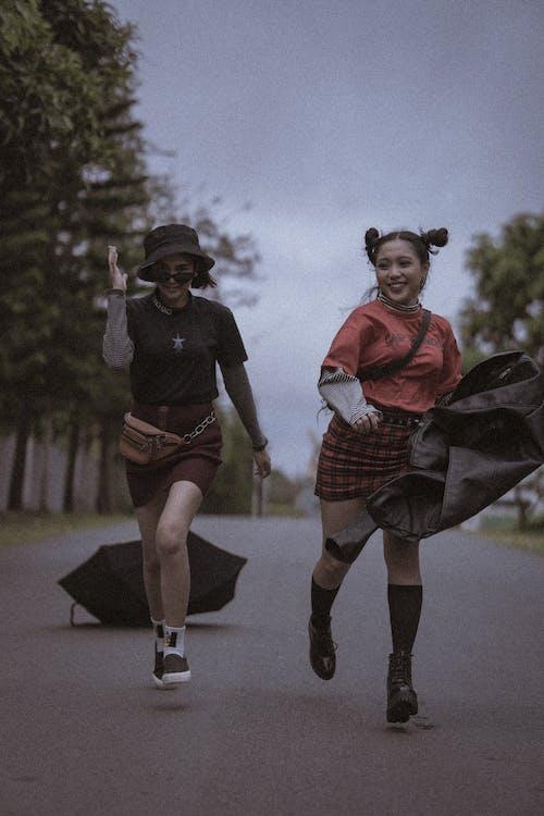 Безкоштовне стокове фото на тему «Photoshop, Абстракціонізм, азіатська дівчина, азіатська модель»
