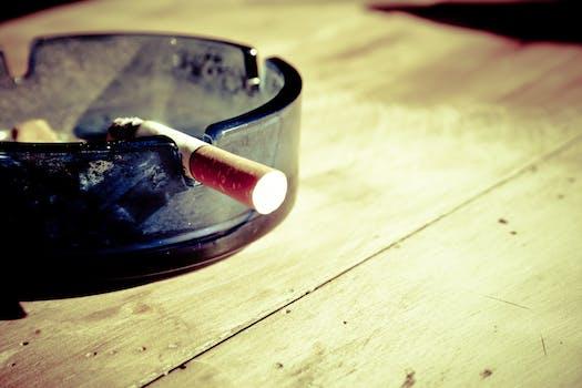 outil de sevrage tabagique