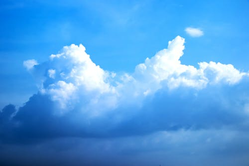 Free stock photo of blue sky, clouds, clouds sky, cloudy