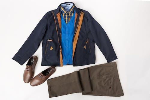 Free stock photo of Dovani colection, fashion, fashionman