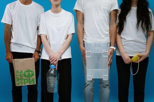 Immagine gratuita di assistenza sanitaria, bottiglia di plastica, corona, coronavirus