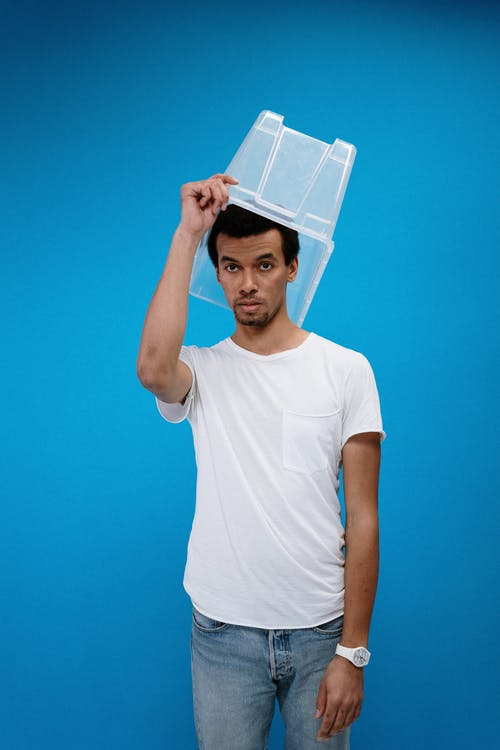 Foto d'estoc gratuïta de aïllament, bricolatge, caixa de plàstic, contaminació