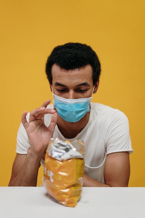 Kostenloses Stock Foto zu atmung, corona, coronavirus