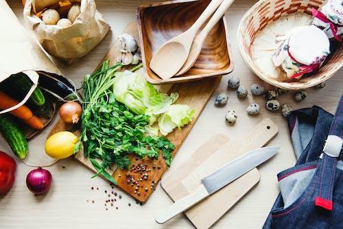 Ilmainen kuvapankkikuva tunnisteilla ainesosat, chilipippuri, food prep