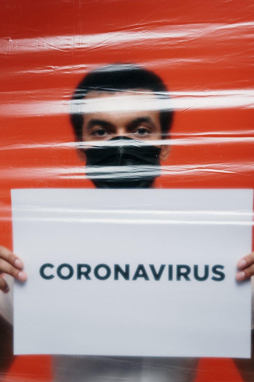 Вірус з Китаю: скільки буде карантин?