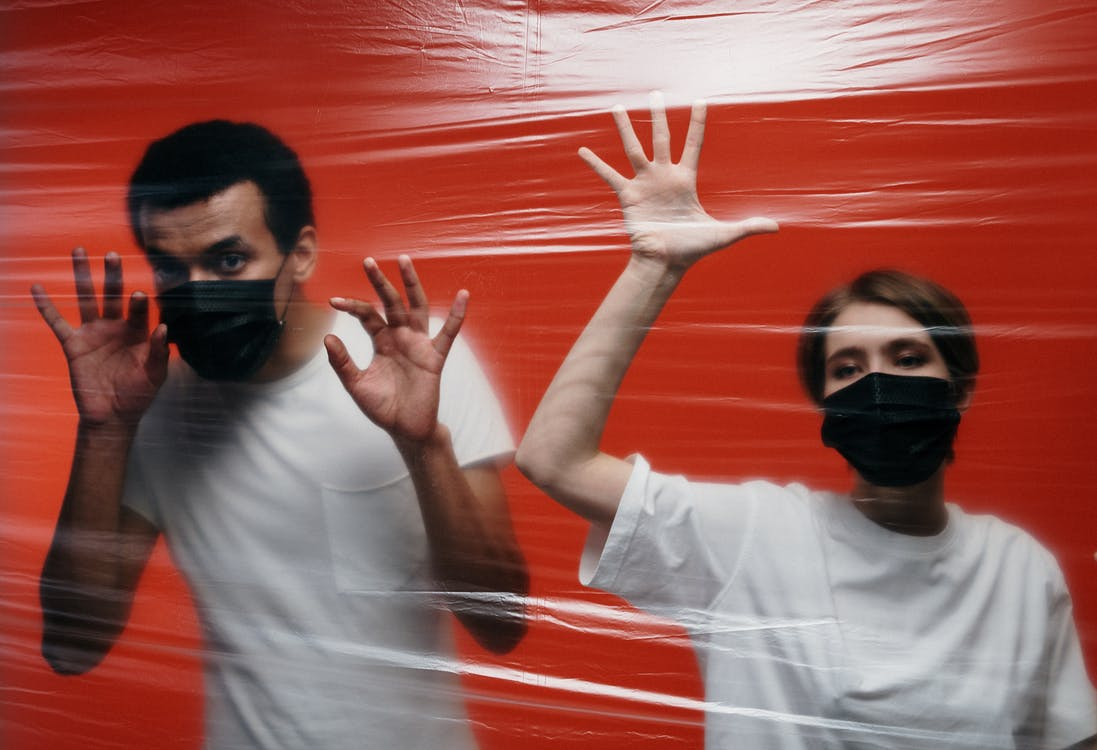 Couple in Quarantine