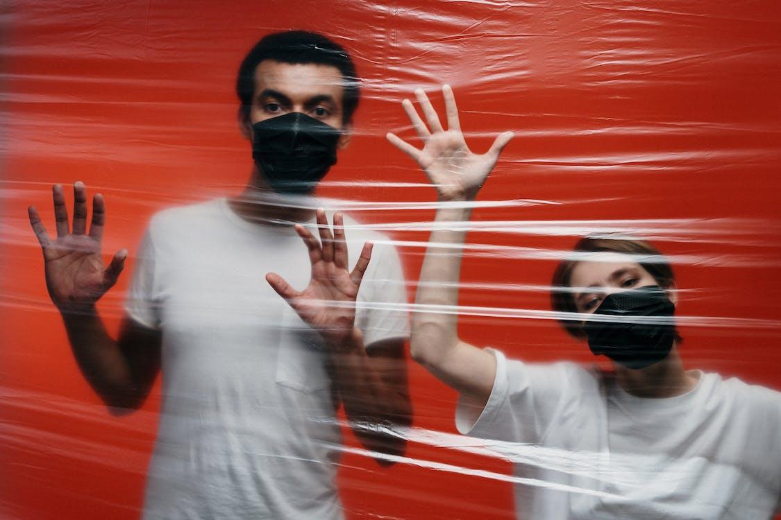Couple in Quarantine