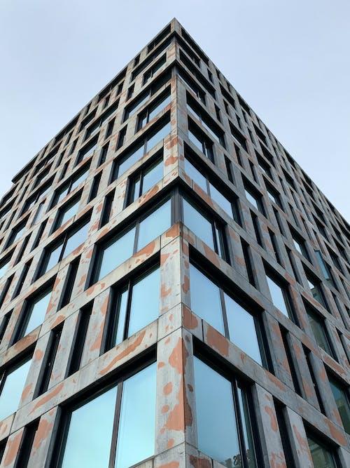 Безкоштовне стокове фото на тему «архітектура, архітектурне проектування, архітектурний дизайн, бізнес»