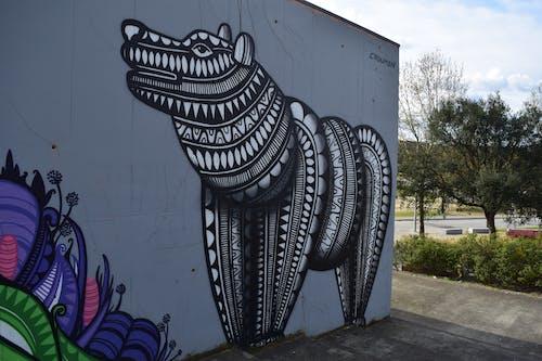 Fotos de stock gratuitas de Arte, arte callejero, arte grafiti