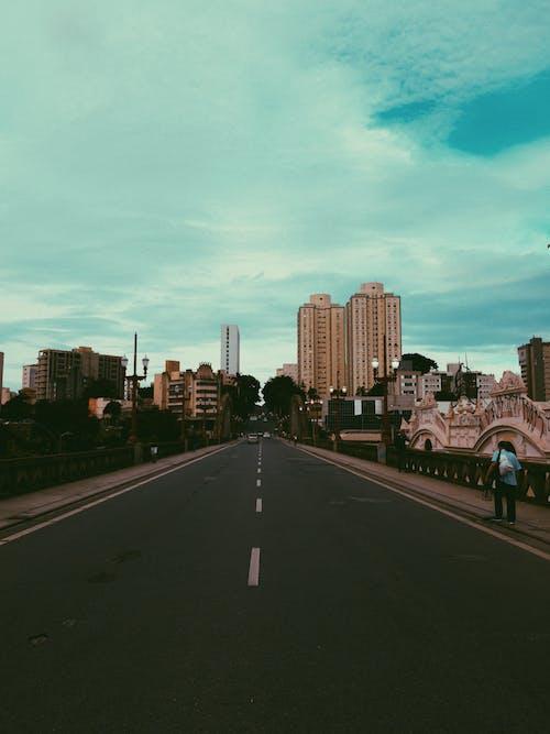 Základová fotografie zdarma na téma budovy, centrum města, město, městský