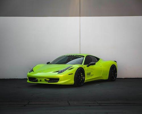 Kostenloses Stock Foto zu auto, automobil, fahrzeug