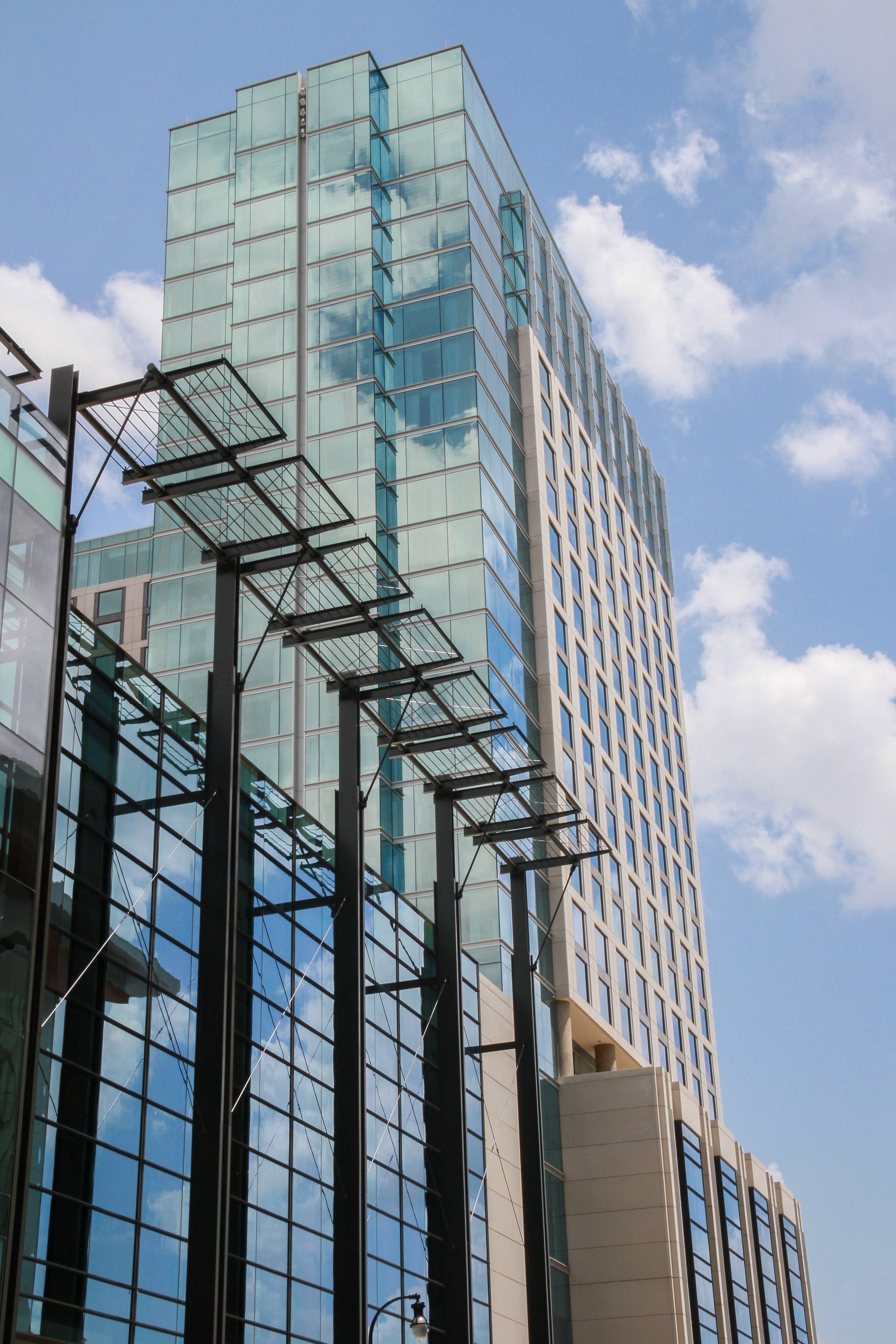 Free stock photo of architecture, building, hotel, Nashville