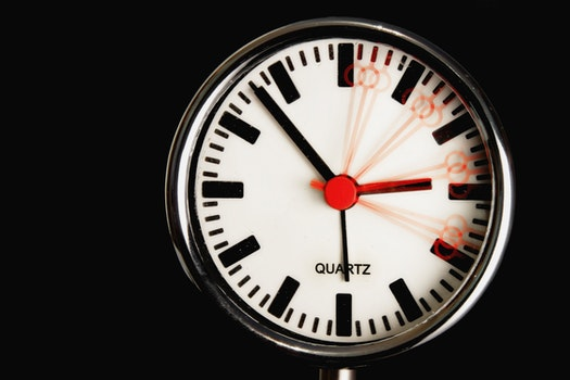 Free stock photo of time, motion, round, clock