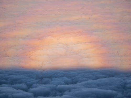Δωρεάν στοκ φωτογραφιών με haleakala, maui, αεροπλάνο, απόγευμα
